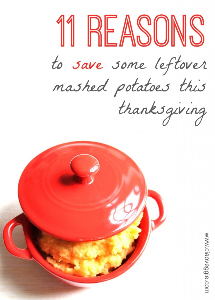 A round up of fun and creative ideas for what to make with your leftover mashed potatoes! Everything from donuts to waffles!