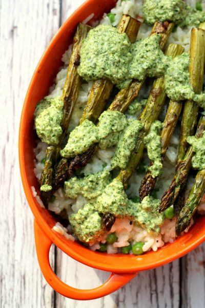 Vegetarian Recipes featuring green vegetables