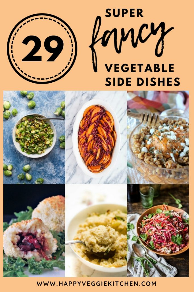 Christmas Dinner Sides.29 Fancy Vegetable Side Dishes For Your Holiday Table