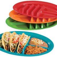 Fiesta Taco Plates