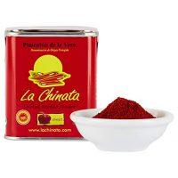 La Chinata Smoked Paprika (Sweet)