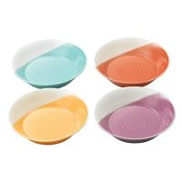 Royal Doulton Bright Colors Pasta Bowls (Set of 4)