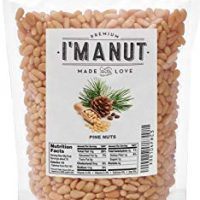 Pine Nuts (1 lb) on Amazon.com