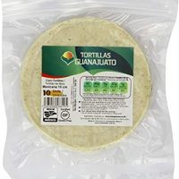 White Corn Tortillas for sale on Amazon UK