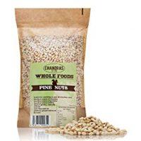 Pine Nuts (1kg) on Amazon UK