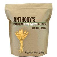 Vital Wheat Gluten on Amazon.com