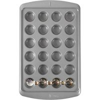 Wilton Ever-Glide Muffin Pan, 24-Cup