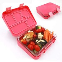 Kids Bento Box with Leakproof Lid