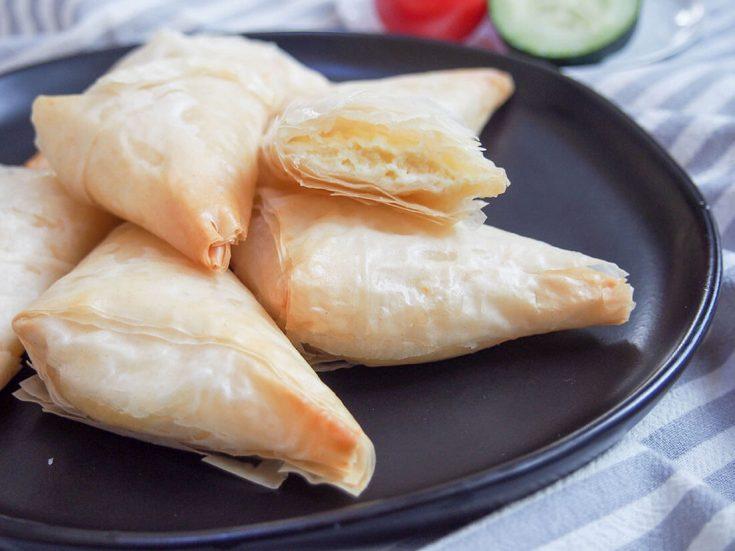21 Vegetarian Greek Recipes Happy Veggie Kitchen